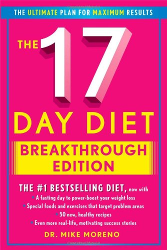 17 Day Diet breakthrough edition book for more info on the #17DayDiet - #HealthyHappySmart