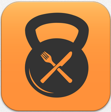 WOD meal plan App, iTunes