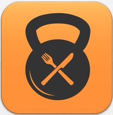 WOD meal plan App, iTunes
