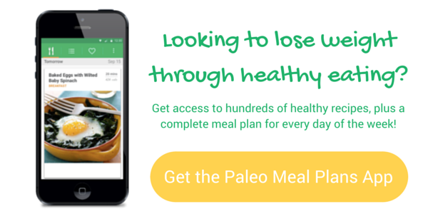 Healthy Paleo Meal Plan. Lose weight, get healthy, eat clean. Try free today.