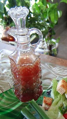 red wine vinaigrette dressing recipe | Healthy Homemade Salad Dressing Recipes - Easily Make Your Own