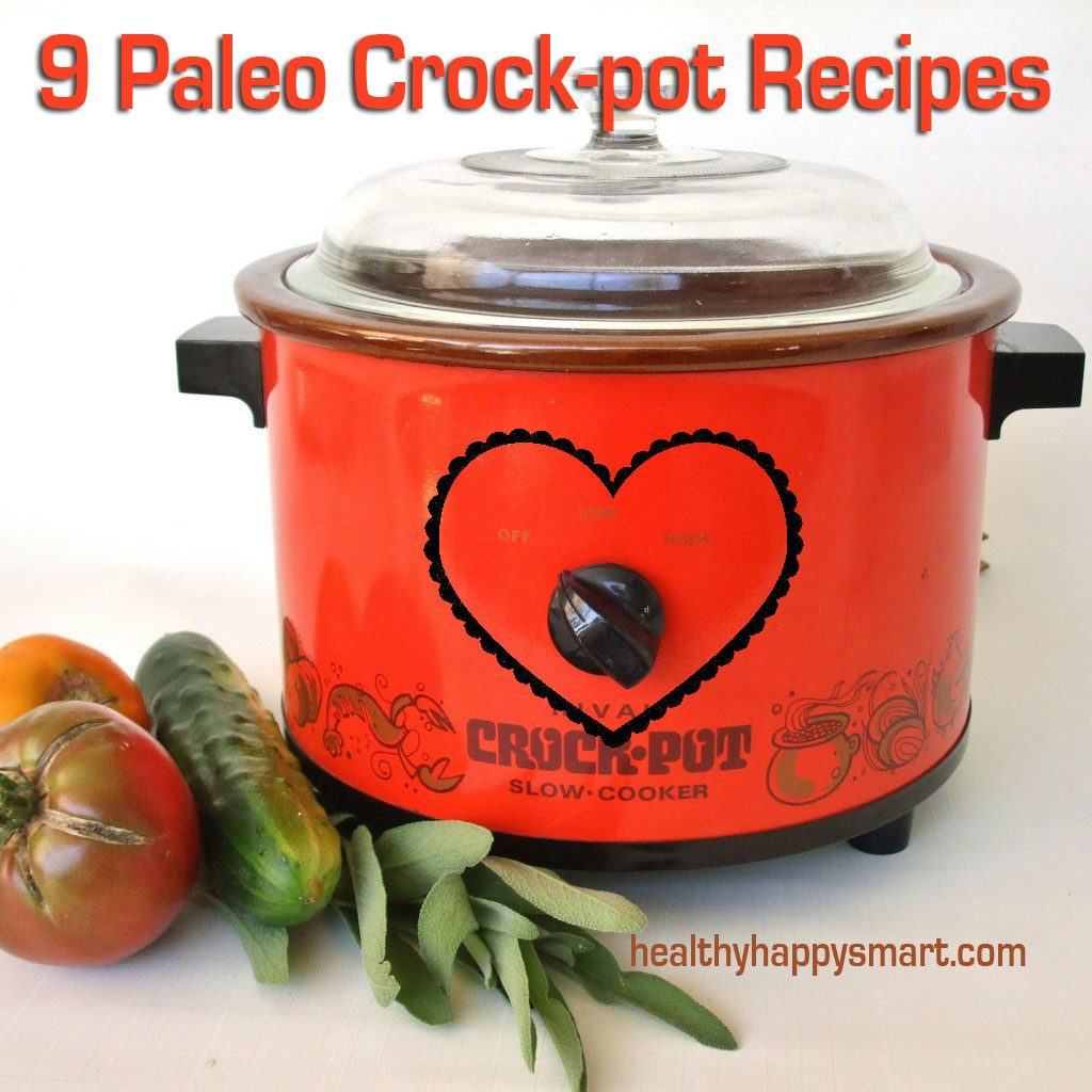 9 Paleo Crock-Pot Recipe Ideas | Healthy.Happy.Smart.